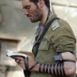 un sioniste religieux
