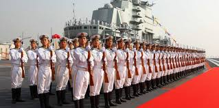 armée chinoise 2