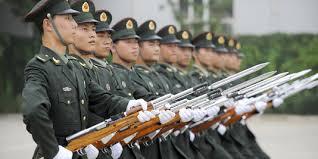 armée chinoise 3