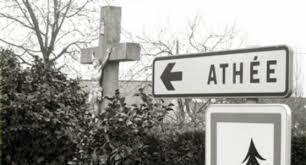 athéisme 1