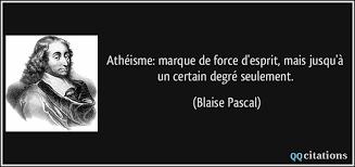 athéisme 2