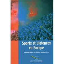 sport et violences